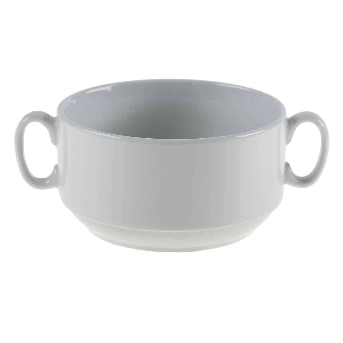 Чашка для бульона Белье, 470 мл. 11095011109501
