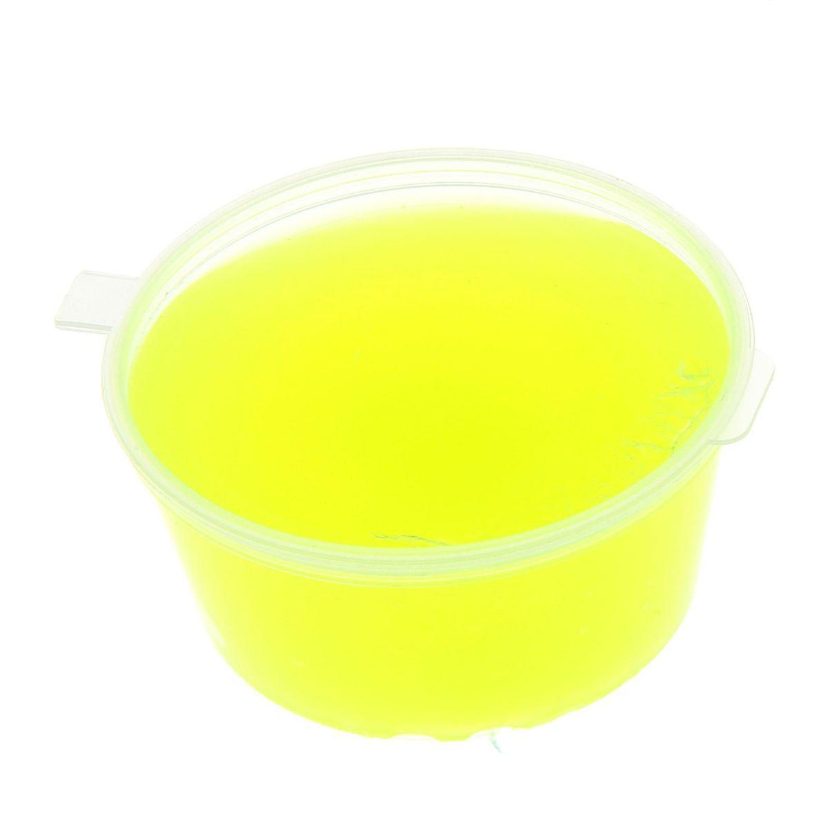 Краситель для геля, цвет: лимонный, 35 г. 12324461232446