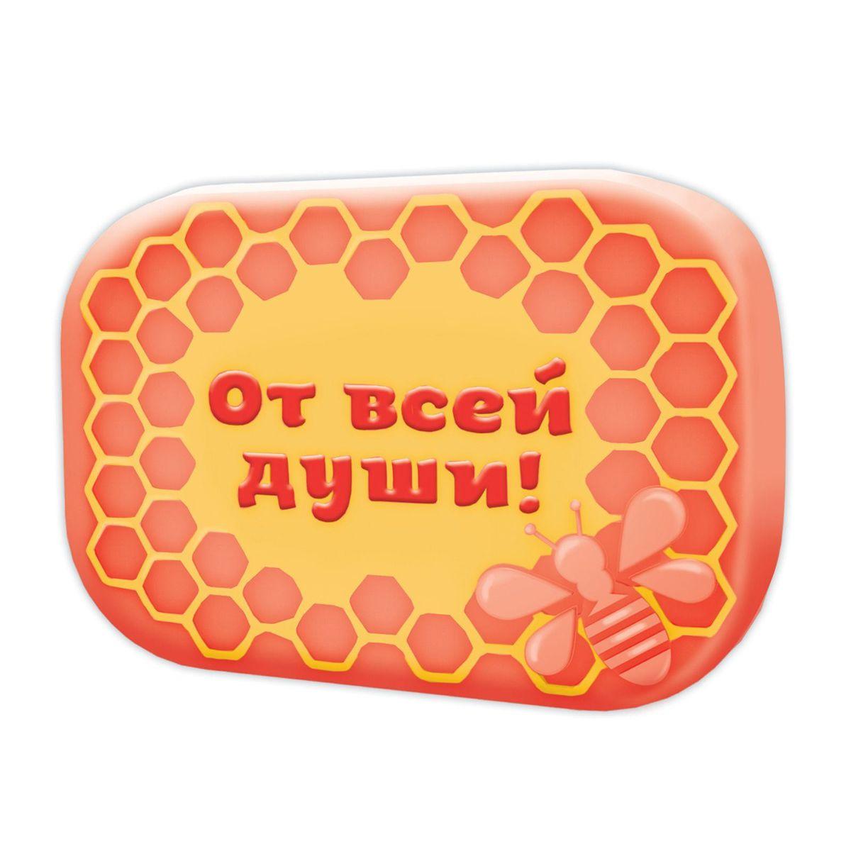 Формочка для мыловарения От всей души!. 11853551185355