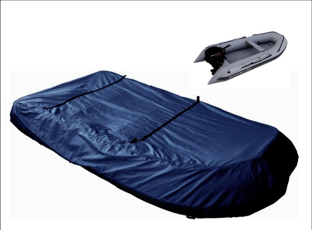 Чехол для транспортировки лодок AG-brand ПВХ 370, цвет: синийAG-UNI-MA-PVC370-TCЧехол предназначен для защиты лодки ПВХ в процессе транспортировки к месту спуска на воду и хранения лодки в готовом (накачанном) виде. Чехол послужит вам и надежным укрытием для лодки если вы отправляете на долговременное хранение в ангар (или гараж). Чехол изготовлен из влагоотталкивающей ткани Оксфорд высокой плотности. Ткань является дышащей, что позволяет накрывать лодку ПВХ сразу после чистки или подъема из воды - ткань позволит влаге испариться, без образования конденсата. Чехол закрывает лодку вместе с баллонами и обеспечит вашей лодке защиту от осадков, дорожной пыли и грязи, а также от прямых солнечных лучей. Он имеет по всему периметру кромки вшитый шнур для утяжки чехла на лодке и петли из стропы. Стропа для крепления входит в комплект.