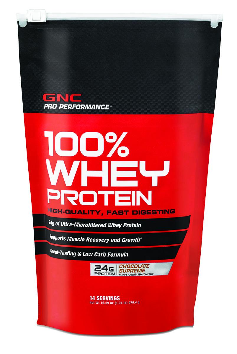 Протеин GNC