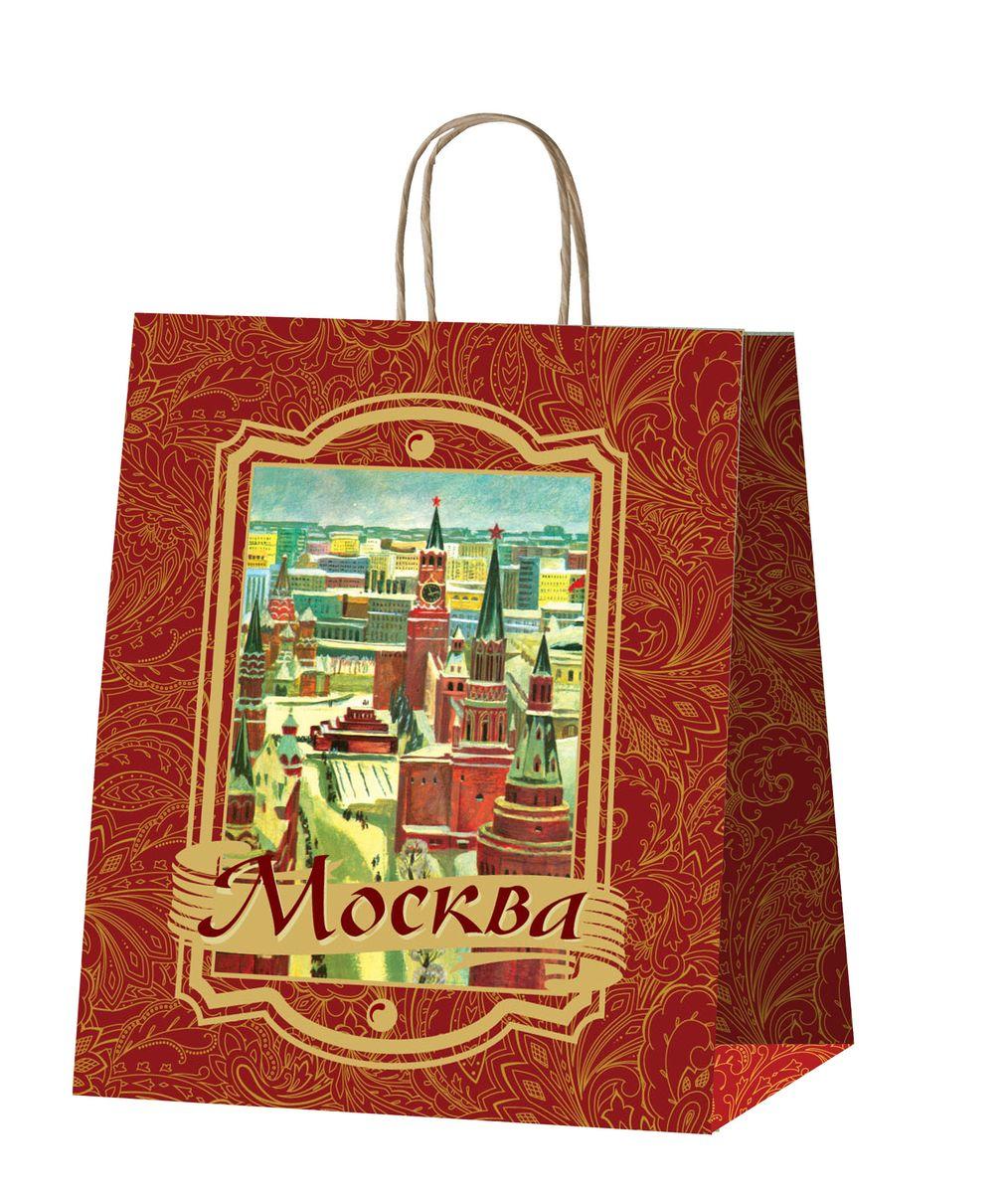Пакет подарочный Даринчи, ручной работы, №16Пакет 16Бумажный подарочный пакет