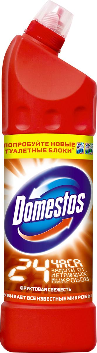 Domestos Двойная сила Чистящее средство универсальное Фруктовая свежесть 1 л