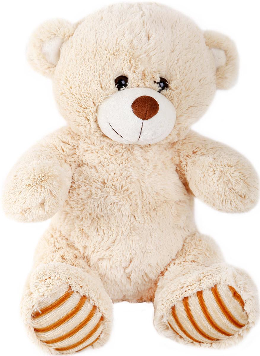 Button Blue Мягкая игрушка Медведь Тишка 30 см40-12-0008