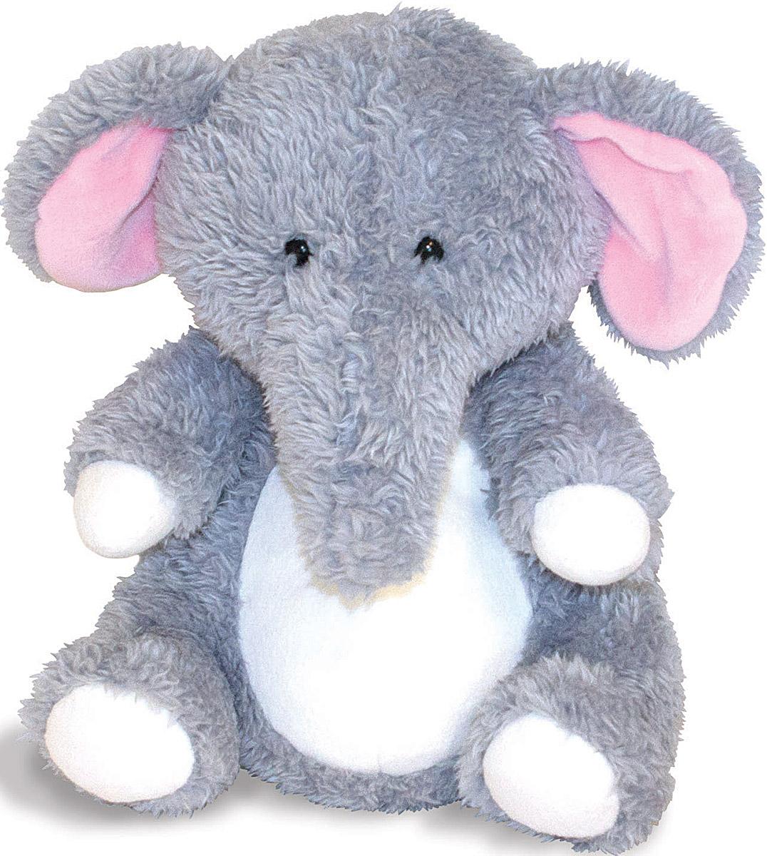 Gulliver Мягкая игрушка Слоник Хьюго 38 см7-56268Мягкая игрушка Gulliver Слоник Хьюго, выполнена в виде очаровательного слона. Игрушка изготовлена из искусственного меха серого цвета. У слоника розовые ушки и белый животик. Удивительно мягкая игрушка принесет радость и подарит своему обладателю мгновения нежных объятий и приятных воспоминаний. Великолепное качество исполнения делают эту игрушку чудесным подарком к любому празднику. Трогательная и симпатичная, она непременно вызовет улыбку у детей и взрослых.
