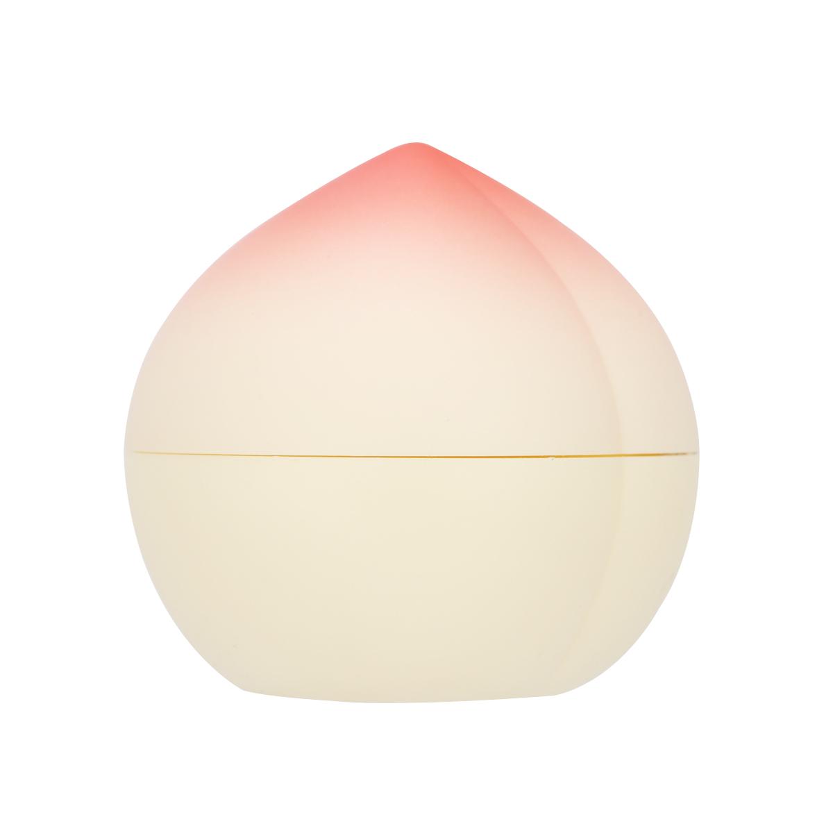 TonyMoly Крем для рук с персиком Peach Anti-Aging Hand Cream, 30 грBD03012200Интенсивный питательный крем для рук, который наполнит Ваш день ароматом свежего персика. Персиковый экстракт богат Ликопином (по свойствам, Ликопин в 100 раз более эффективен, чем витамин Е), а экстракт абрикоса питает и увлажняет чувствительную и сухую кожу рук. Также содержит Аденозин, вещество, которое активно борется с признаками старения и омолаживает кожу.