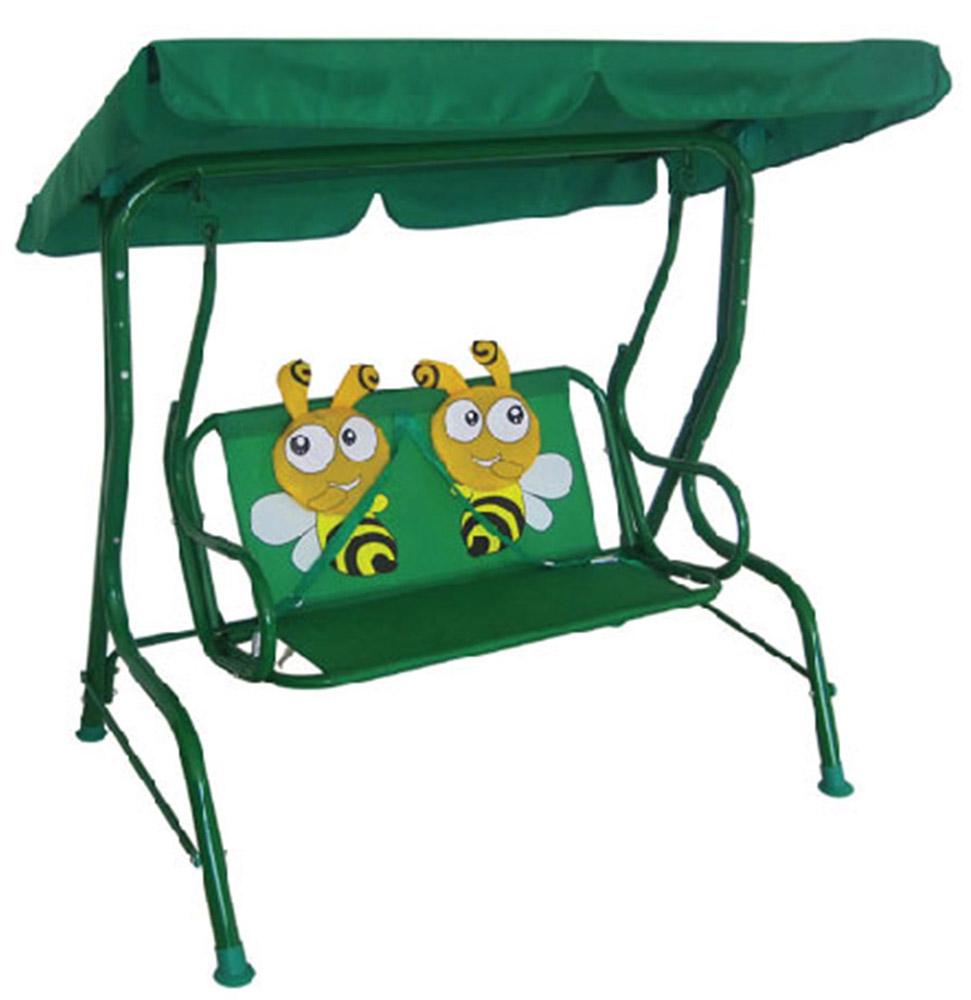 Happy Camper Качели детские Пчела