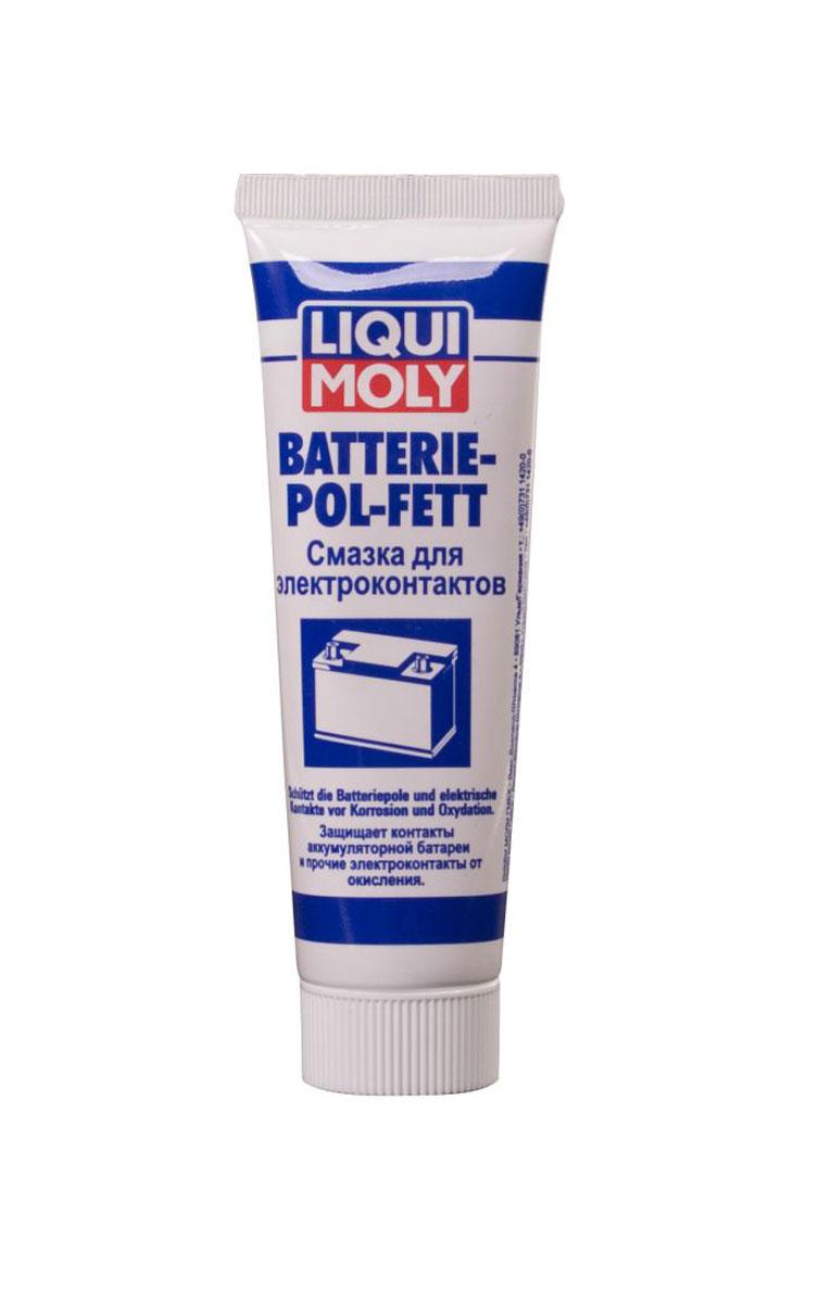 Смазка для электроконтактов Liqui Moly