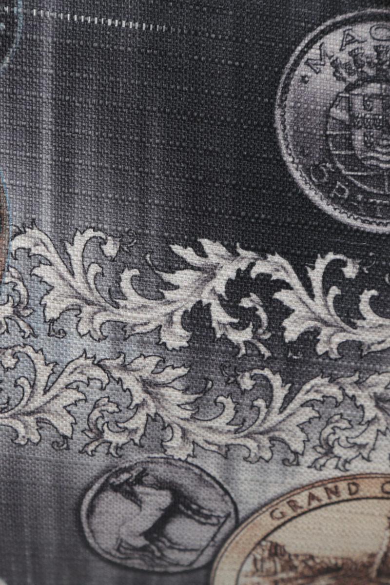 Сумка женская Vitacci, цвет: серый. VE0687