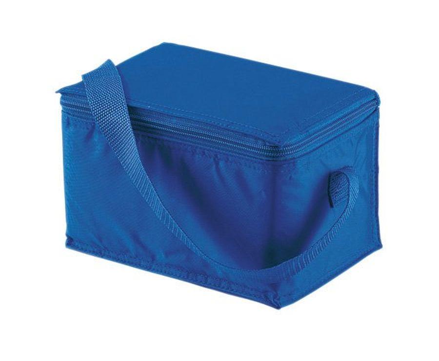 """Изотермическая сумка """"Z-Sports"""", цвет: синий, 5 л"""