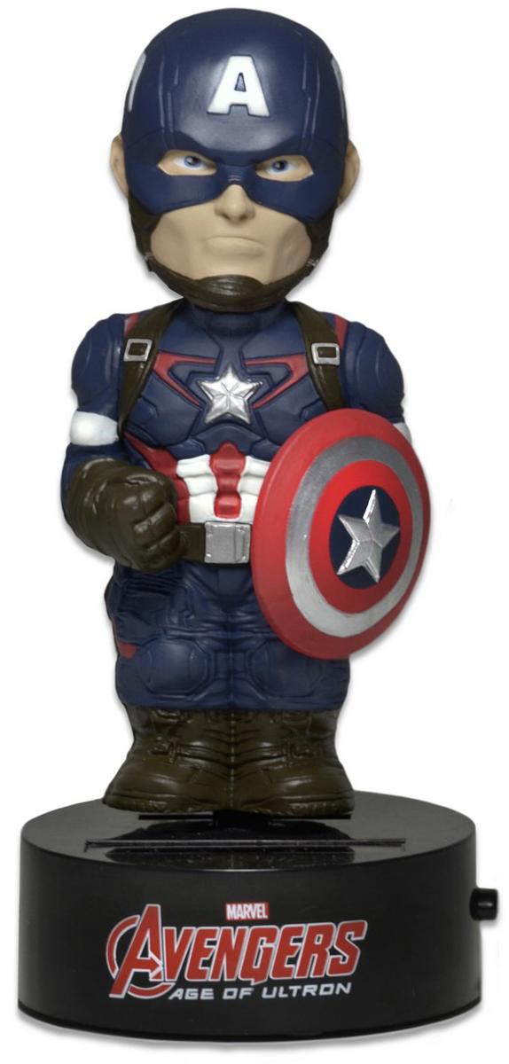 Мстители Эра Альтрона. Фигурка Капитан Америка телотряс