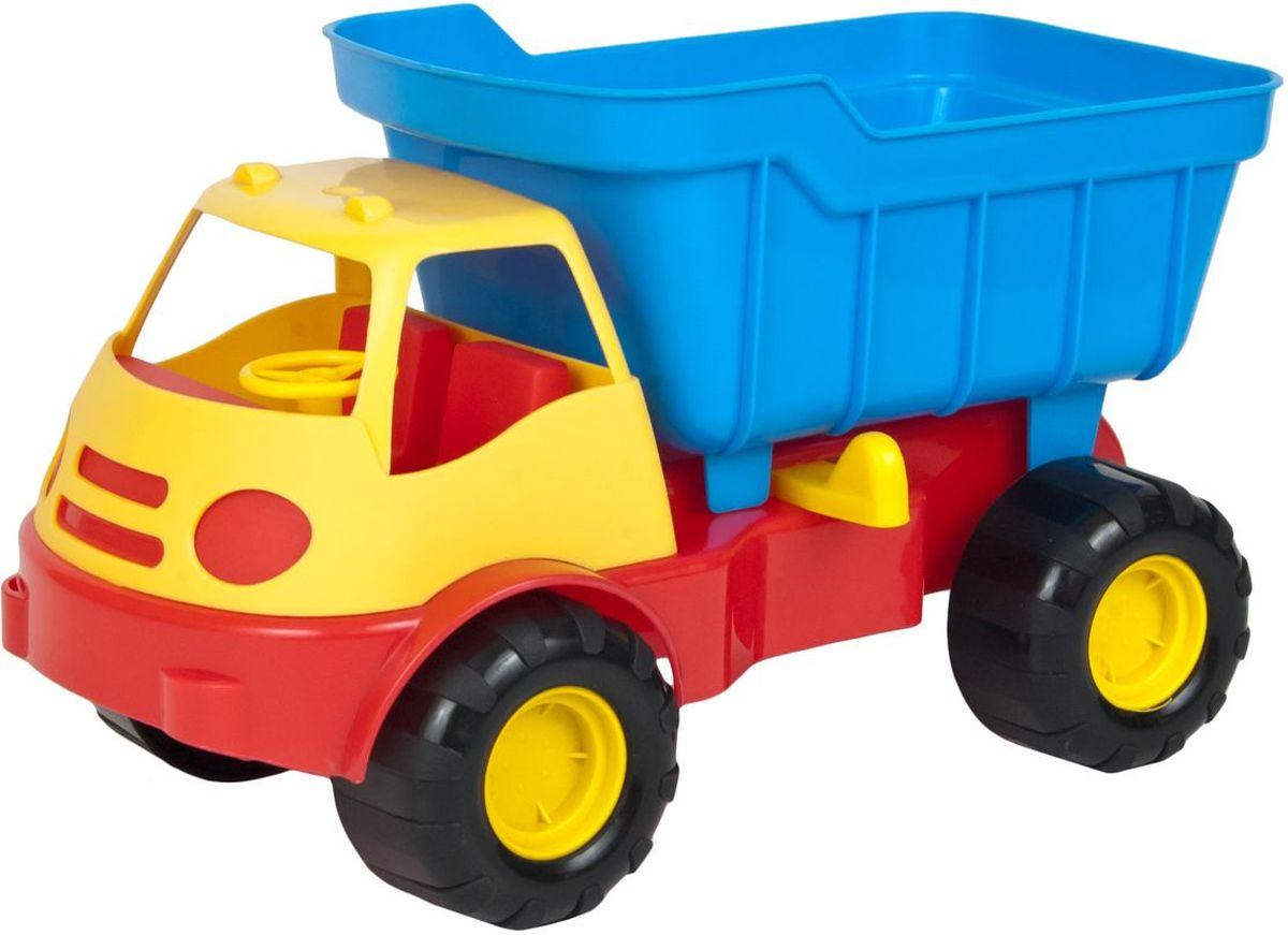 Zebratoys Zebratoys Автомобиль самосвал ACTIVE15-5248Машинки серии ACTIVE отличаются эргономичностью и ударопрочностью. Самосвал станет отличным подарком для вашего ребенка. Функциональность игрушки дает возможность ребёнку окунуться с головой в игровой процесс. А высокое качество нашей игрушки позволяет наслаждаться любимой игрой в полной мере и в любое время года.