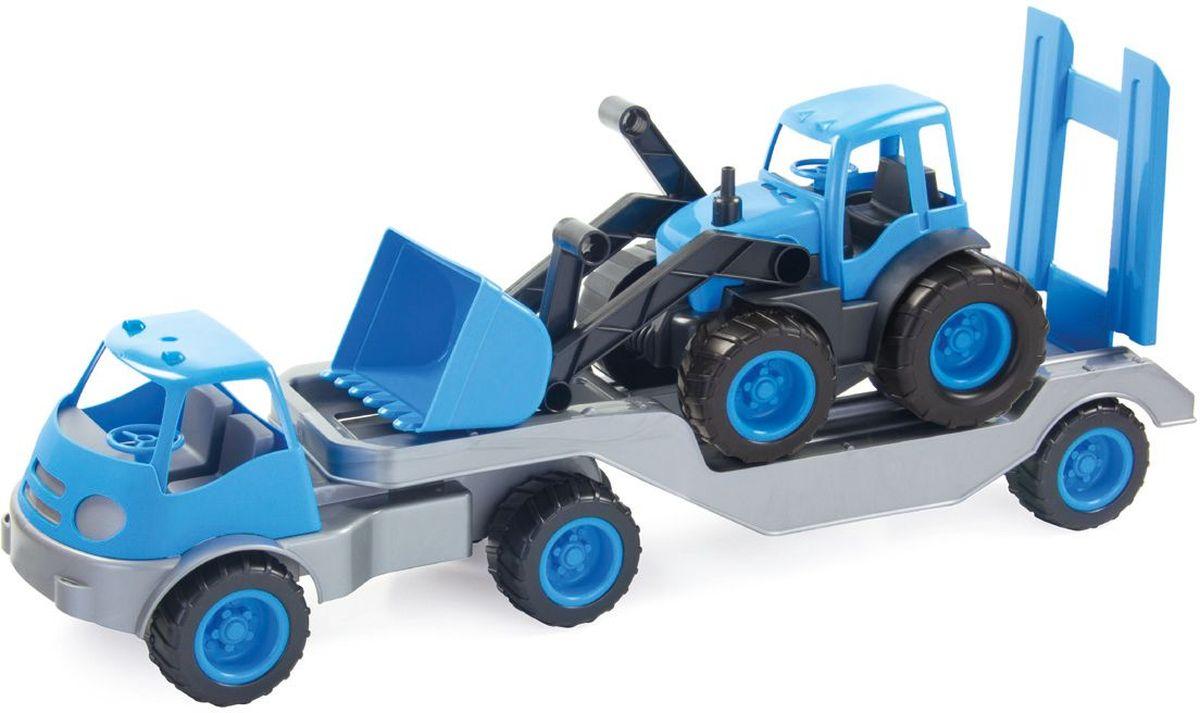 Zebratoys Автомобиль с платформой ACTIVE в коробке67311_красныйМашинки серии ACTIVE отличаются эргономичностью и ударопрочностью. Автомобиль с платформой станет отличным подарком для вашего ребенка. Функциональность игрушки дает возможность ребёнку окунуться с головой в игровой процесс. А высокое качество нашей игрушки позволяет наслаждаться любимой игрой в полной мере и в любое время года.