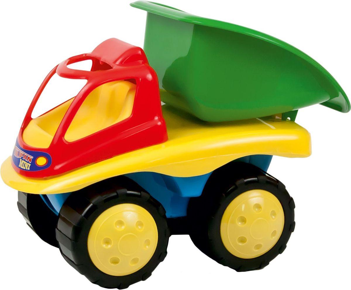Zebratoys Автомобиль Тюльпан малый15-5050Машинки серии Тюльпан отличает большой размер деталей и отсутствие острых углов, что несомненно сказывается на безопасности при использовании. Эта игрушка станет замечательным подарком для самых маленьких.