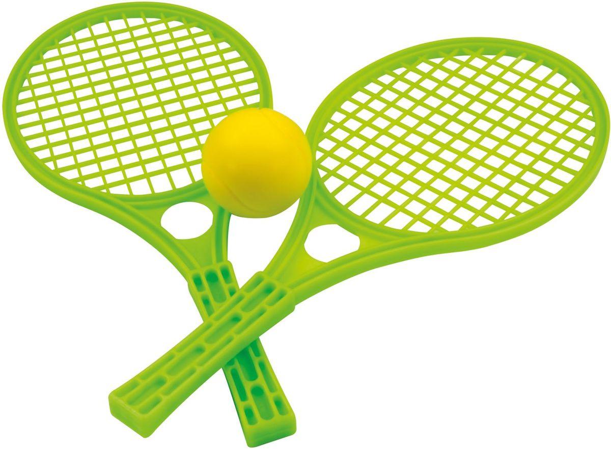 Zebratoys Набор для тенниса