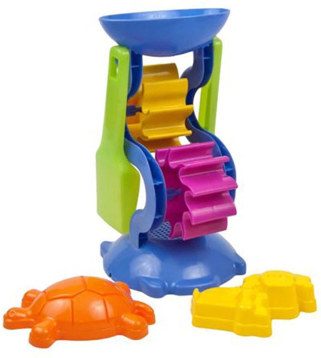 Zebratoys Набор Мельница15-5354Песочный набор это замечательный подарок для малышей, он подходит как для игры в песочнице так и для отдыха на пляже. Ударопрочный пластик и качественные красители надолго сохранят внешний вид игушки и будет радовать Ваших детей. УВАЖАЕМЫЕ КЛИЕНТЫ! Обращаем ваше внимание на ассортимент в цвете товара. Поставка осуществляется в зависимости от наличия на складе.