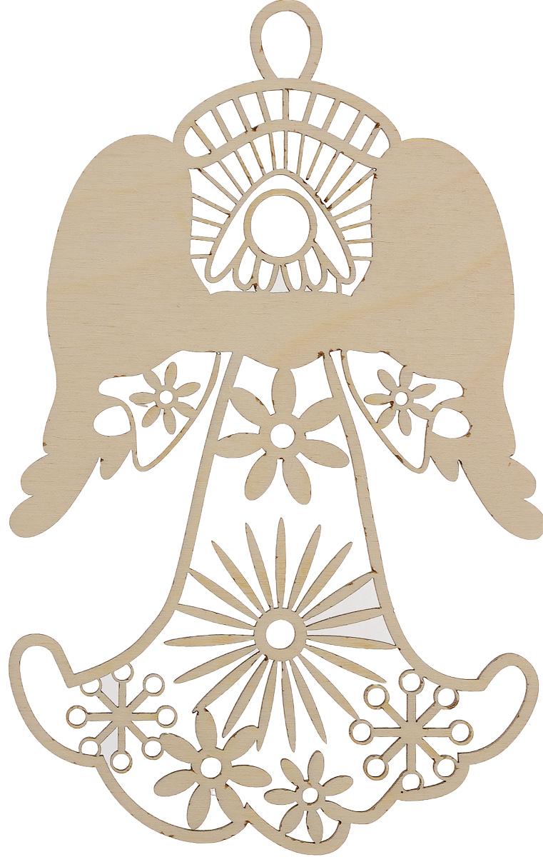 Заготовка деревянная Buratini Подвеска. Солнечный ангел, 101 х 160 ммDZ50015Заготовка Buratini Подвеска. Солнечный ангел изготовлена из самого легкого материала для работы - фанеры. В ней прекрасно сочетаются пластичность форм, линий и художественная выразительность. Благодаря таким качествам заготовки, вы можете реализовать свои самые смелые творческие фантазии: оформить ее в технике декупаж, расписать красками, украсить мозаикой, пайетками, лентами или бисером.