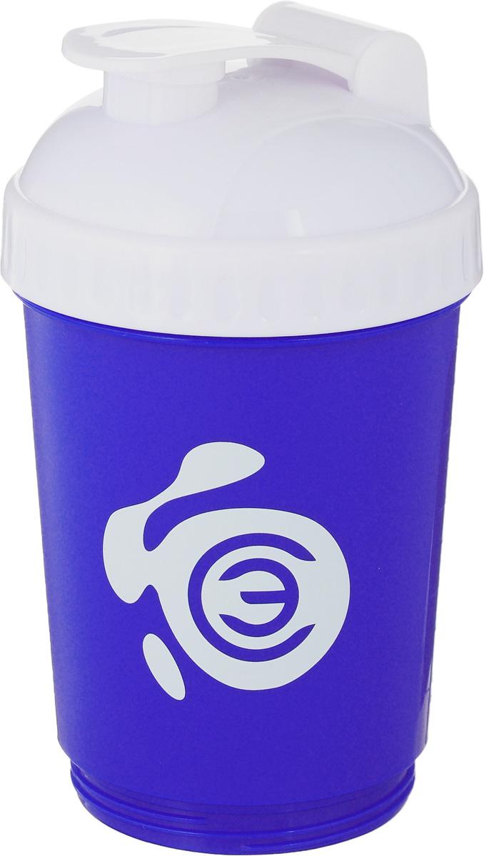 Шейкер Спортивный элемент Патриот, 600 мл. S18-60000010Шейкер Спортивный элемент Патриот изготовлен из полипропилена. Закручивающаяся крышка снабжена специальным отверстием. Шейкер предназначен для холодных напитков и приготовления белковых или углеводных коктейлей. Для наилучшего смешивания компонентов в комплекте имеется шар, выполненный из нержавеющей стали и дополнительная емкость. На внешней стенке изделия нанесена мерная шкала. С помощью этого шейкера вы сможете приготовить смешанный напиток у себя дома. Диаметр шейкера (по верхнему краю): 9,5 см. Высота шейкера (с учетом крышки): 18 см. Диаметр емкости: 8 см. Высота емкости: 8 см.