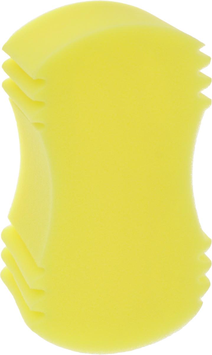 Губка автомобильная Doctor Wax, 24,5 x 13,5 x 7,3 см