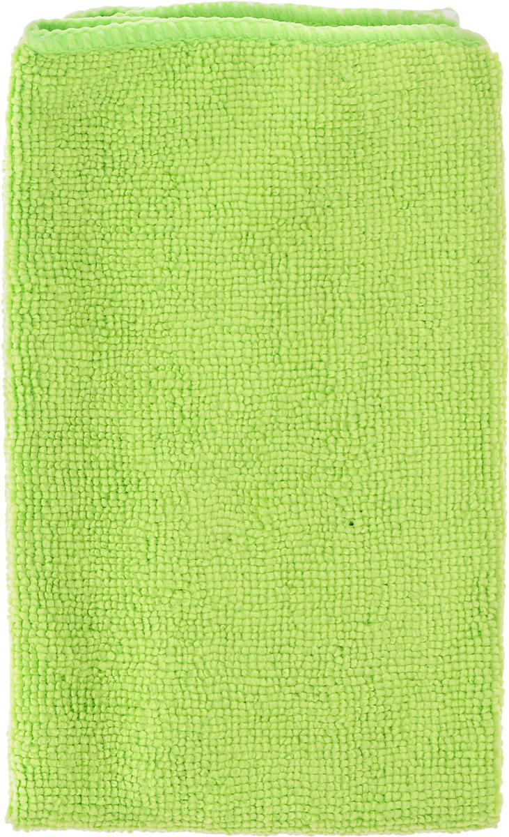 Салфетка автомобильная Zipower, цвет: зеленый, 40 х 30 смPM 0256_зеленыйАвтомобильная салфетка Zipower легко очищает любые поверхности даже без использования чистящих средств. Используется как для сухой, так и для влажной уборки. Изделие выполнено из высококачественной микрофибры. Благодаря своему материалу, салфетка хорошо отстирывается и быстро высыхает. Она удаляет жирные пятна без очистителей. Отлично впитывает воду, располировывает до блеска. Салфетка не рвется, не оставляет волокон, не линяет и не скатывается. Размер салфетки: 40 х 30 см. Плотность: 210 г/м2.