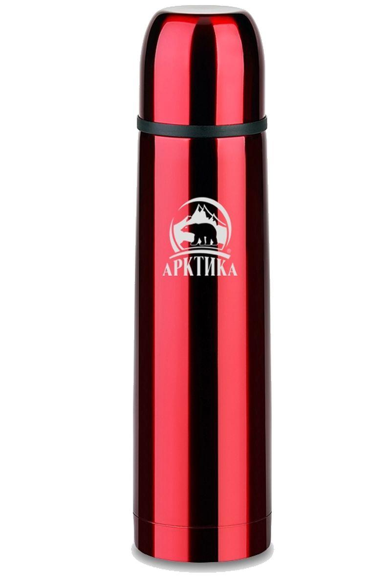 Термос Арктика, цвет: красный, 0,5 л. 102-500102-500 красныйВнести изюминку в классический дизайн не так уж и сложно – достаточно добавить ярких сочных красок. Эту аксиому легко и с радостью подтверждают своим нарядным видом термосы Арктика с узким горлом серии 102. Покрытый ярким лаком корпус выполняет не только эстетическую функцию: практически каждый житель практически необъятной одной шестой части суши не по наслышке знает, каково это, когда кожа на морозе примерзает к стали. Цветной лак предохранит Ваши руки от таких неприятностей. Термосы Арктика 102 просты, надежны и безопасны. Безукоризненно выполняя свою основную функцию – сохранение нужной температуры внутри термоса – они будут радовать своего обладателя удобством, отличной эргономикой и привлекательной внешностью.