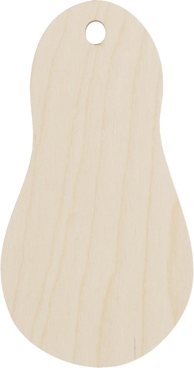 Заготовка деревянная Buratini Разделочная доска, 80 х 150 мм. DZ00005DZ00005Заготовка Buratini Разделочная доска изготовлена из самого легкого материала для работы - фанеры. В ней прекрасно сочетаются пластичность форм, линий и художественная выразительность. Благодаря таким качествам заготовки, вы можете реализовать свои самые смелые творческие фантазии: оформить ее в технике декупаж, расписать красками, украсить мозаикой, пайетками, лентами или бисером.