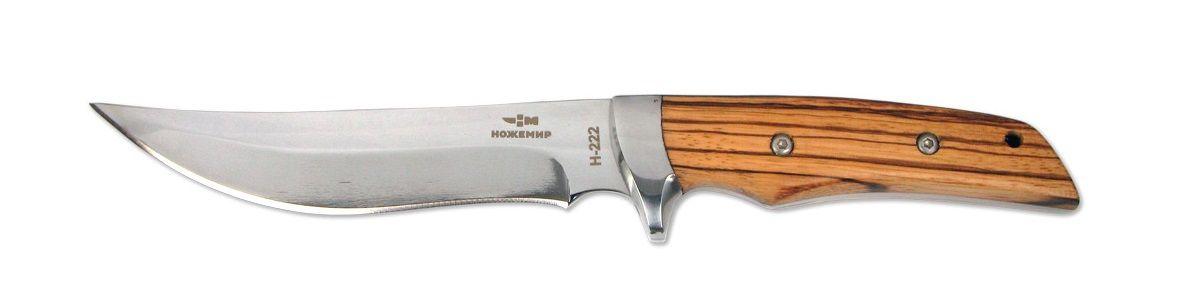 Нож туристический