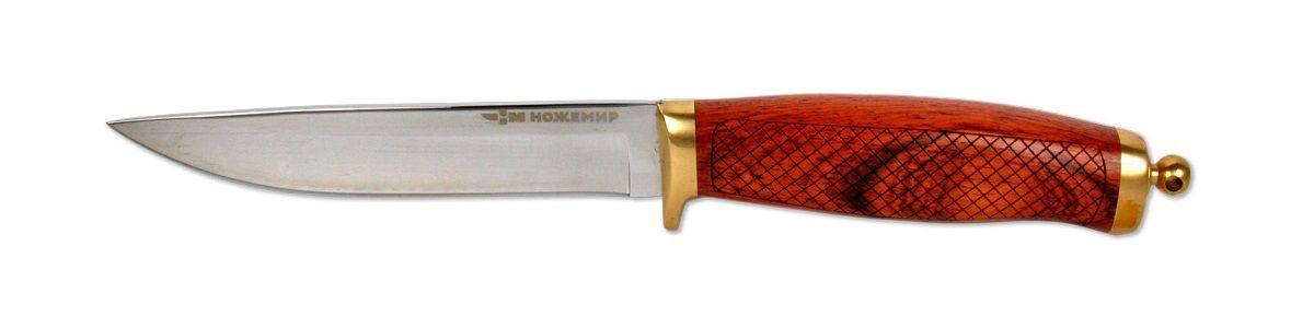 Нож-финка