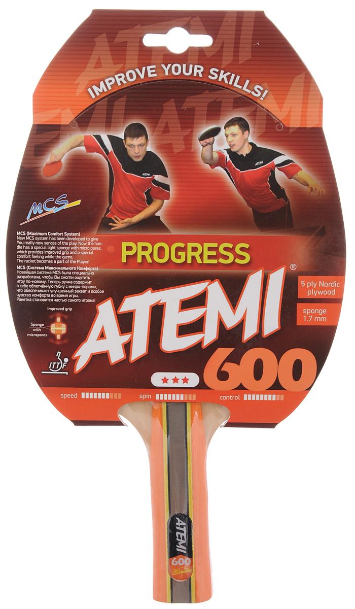 "������� ��� ����������� ������� Atemi ""Progress 600"", ����: ������, �������"