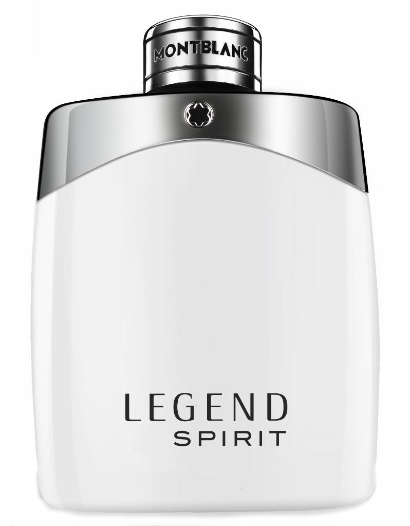Mont Blanc Туалетная вода Legend Spirit For Men 100 мл14066Бергамот, грейпфрут, розовый перец, акватические ноты, кардамон, лаванда, кашемир, дубовый мох, древесные ноты, мускус.