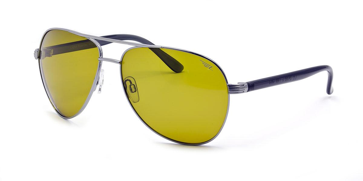 Очки поляризационные Legna, цвет: желтый. S4308CS4308CСтильные солнцезащитные очки Legna сделают приятной прогулку в жаркий солнечный полдень. Их также по достоинству оценят водители, так как эта модель очков оснащена уникальными поляризационными линзами, которые задерживают раздражающие блики, что гарантирует полный зрительный комфорт и, как результат, повышенную безопасность. Высокоэффективный встроенный УФ фильтр обеспечивает совершенную защиту от вредных ультрафиолетовых лучей Кроме того, это эффектный аксессуар, который наверняка станет «изюминкой» вашего индивидуального стиля. Оправа не только красивая, но и прочная, а линзы со временем не покроются мелкими царапинами. Чистка и обслуживание: Вымыть теплой водой, вытереть мягкой сухой салфеткой. Условия хранения: в футляре при нормальных климатических условиях. Предупреждение: Не использовать в солярии, не смотреть на прямые солнечные лучи, не использовать при управлении автомобилем в сумерках и ночью.