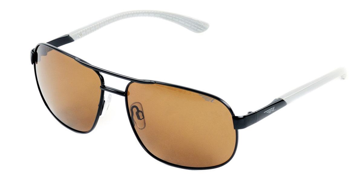 Очки поляризационные Legna, цвет: коричневый. S4400AS4400AСтильные солнцезащитные очки Legna сделают приятной прогулку в жаркий солнечный полдень. Их также по достоинству оценят водители, так как эта модель очков оснащена уникальными поляризационными линзами, которые задерживают раздражающие блики, что гарантирует полный зрительный комфорт и, как результат, повышенную безопасность. Высокоэффективный встроенный УФ фильтр обеспечивает совершенную защиту от вредных ультрафиолетовых лучей Кроме того, это эффектный аксессуар, который наверняка станет «изюминкой» вашего индивидуального стиля. Оправа не только красивая, но и прочная, а линзы со временем не покроются мелкими царапинами. Чистка и обслуживание: Вымыть теплой водой, вытереть мягкой сухой салфеткой. Условия хранения: в футляре при нормальных климатических условиях. Предупреждение: Не использовать в солярии, не смотреть на прямые солнечные лучи, не использовать при управлении автомобилем в сумерках и ночью.