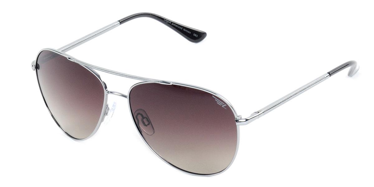Очки поляризационные Legna, цвет: коричневый. S4408BS4408BСтильные солнцезащитные очки Legna сделают приятной прогулку в жаркий солнечный полдень. Их также по достоинству оценят водители, так как эта модель очков оснащена уникальными поляризационными линзами, которые задерживают раздражающие блики, что гарантирует полный зрительный комфорт и, как результат, повышенную безопасность. Высокоэффективный встроенный УФ фильтр обеспечивает совершенную защиту от вредных ультрафиолетовых лучей Кроме того, это эффектный аксессуар, который наверняка станет «изюминкой» вашего индивидуального стиля. Оправа не только красивая, но и прочная, а линзы со временем не покроются мелкими царапинами. Чистка и обслуживание: Вымыть теплой водой, вытереть мягкой сухой салфеткой. Условия хранения: в футляре при нормальных климатических условиях. Предупреждение: Не использовать в солярии, не смотреть на прямые солнечные лучи, не использовать при управлении автомобилем в сумерках и ночью.