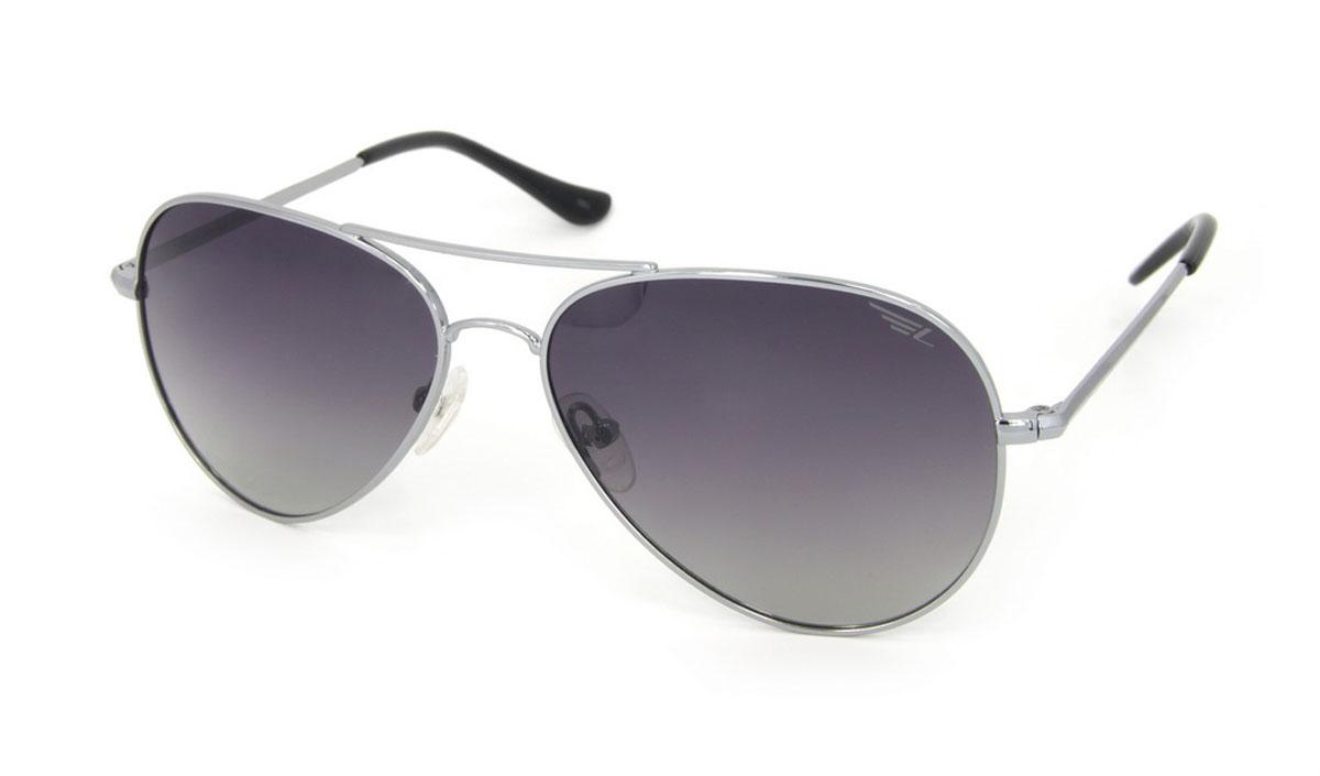 Очки поляризационные Legna, цвет: черный. S4410AS4410AСтильные солнцезащитные очки Legna сделают приятной прогулку в жаркий солнечный полдень. Их также по достоинству оценят водители, так как эта модель очков оснащена уникальными поляризационными линзами, которые задерживают раздражающие блики, что гарантирует полный зрительный комфорт и, как результат, повышенную безопасность. Высокоэффективный встроенный УФ фильтр обеспечивает совершенную защиту от вредных ультрафиолетовых лучей Кроме того, это эффектный аксессуар, который наверняка станет «изюминкой» вашего индивидуального стиля. Оправа не только красивая, но и прочная, а линзы со временем не покроются мелкими царапинами. Чистка и обслуживание: Вымыть теплой водой, вытереть мягкой сухой салфеткой. Условия хранения: в футляре при нормальных климатических условиях. Предупреждение: Не использовать в солярии, не смотреть на прямые солнечные лучи, не использовать при управлении автомобилем в сумерках и ночью.