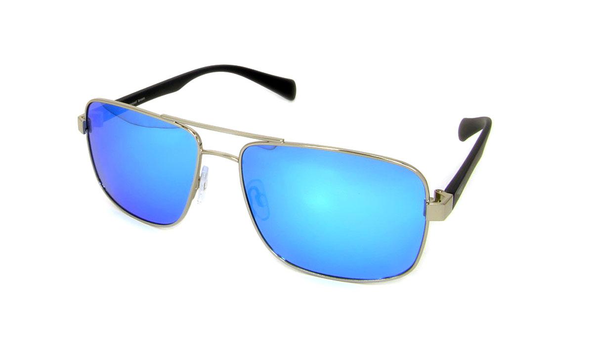 Очки поляризационные Legna, цвет: голубой. S4501BS4501BСтильные солнцезащитные очки Legna сделают приятной прогулку в жаркий солнечный полдень. Их также по достоинству оценят водители, так как эта модель очков оснащена уникальными поляризационными линзами, которые задерживают раздражающие блики, что гарантирует полный зрительный комфорт и, как результат, повышенную безопасность. Высокоэффективный встроенный УФ фильтр обеспечивает совершенную защиту от вредных ультрафиолетовых лучей Кроме того, это эффектный аксессуар, который наверняка станет «изюминкой» вашего индивидуального стиля. Оправа не только красивая, но и прочная, а линзы со временем не покроются мелкими царапинами. Чистка и обслуживание: Вымыть теплой водой, вытереть мягкой сухой салфеткой. Условия хранения: в футляре при нормальных климатических условиях. Предупреждение: Не использовать в солярии, не смотреть на прямые солнечные лучи, не использовать при управлении автомобилем в сумерках и ночью.