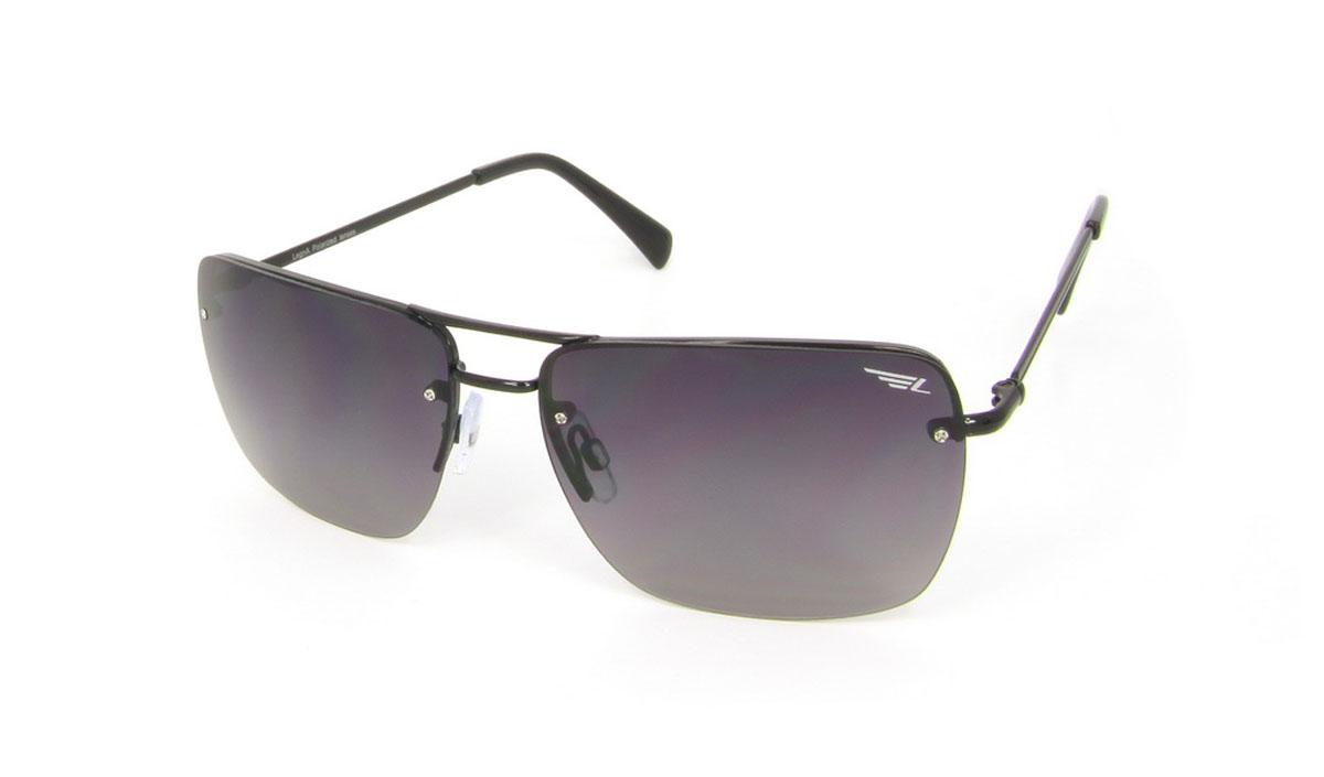 Очки поляризационные Legna, цвет: черный. S4502AS4502AСтильные солнцезащитные очки Legna сделают приятной прогулку в жаркий солнечный полдень. Их также по достоинству оценят водители, так как эта модель очков оснащена уникальными поляризационными линзами, которые задерживают раздражающие блики, что гарантирует полный зрительный комфорт и, как результат, повышенную безопасность. Высокоэффективный встроенный УФ фильтр обеспечивает совершенную защиту от вредных ультрафиолетовых лучей Кроме того, это эффектный аксессуар, который наверняка станет «изюминкой» вашего индивидуального стиля. Оправа не только красивая, но и прочная, а линзы со временем не покроются мелкими царапинами. Чистка и обслуживание: Вымыть теплой водой, вытереть мягкой сухой салфеткой. Условия хранения: в футляре при нормальных климатических условиях. Предупреждение: Не использовать в солярии, не смотреть на прямые солнечные лучи, не использовать при управлении автомобилем в сумерках и ночью.