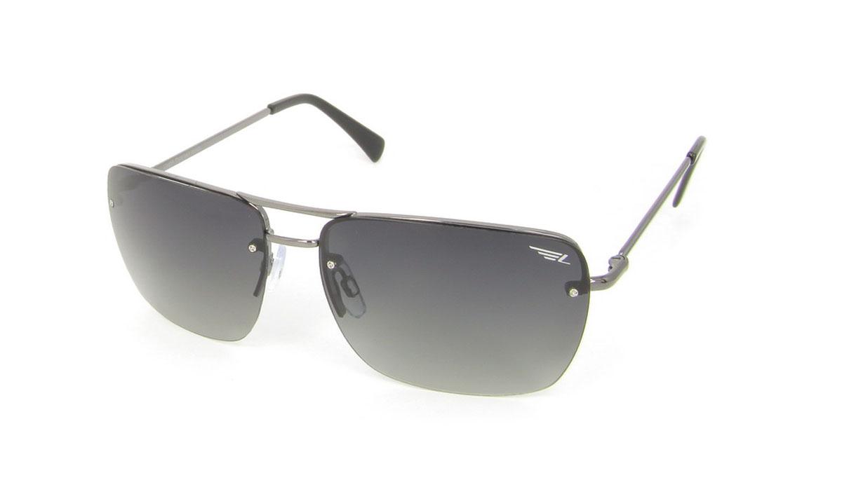Очки поляризационные Legna, цвет: серый. S4502BS4502BСтильные солнцезащитные очки Legna сделают приятной прогулку в жаркий солнечный полдень. Их также по достоинству оценят водители, так как эта модель очков оснащена уникальными поляризационными линзами, которые задерживают раздражающие блики, что гарантирует полный зрительный комфорт и, как результат, повышенную безопасность. Высокоэффективный встроенный УФ фильтр обеспечивает совершенную защиту от вредных ультрафиолетовых лучей Кроме того, это эффектный аксессуар, который наверняка станет «изюминкой» вашего индивидуального стиля. Оправа не только красивая, но и прочная, а линзы со временем не покроются мелкими царапинами. Чистка и обслуживание: Вымыть теплой водой, вытереть мягкой сухой салфеткой. Условия хранения: в футляре при нормальных климатических условиях. Предупреждение: Не использовать в солярии, не смотреть на прямые солнечные лучи, не использовать при управлении автомобилем в сумерках и ночью.