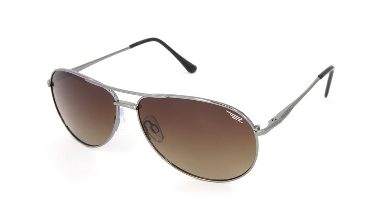 Очки поляризационные Legna, цвет: коричневый. S4506AS4506AСтильные солнцезащитные очки Legna сделают приятной прогулку в жаркий солнечный полдень. Их также по достоинству оценят водители, так как эта модель очков оснащена уникальными поляризационными линзами, которые задерживают раздражающие блики, что гарантирует полный зрительный комфорт и, как результат, повышенную безопасность. Высокоэффективный встроенный УФ фильтр обеспечивает совершенную защиту от вредных ультрафиолетовых лучей Кроме того, это эффектный аксессуар, который наверняка станет «изюминкой» вашего индивидуального стиля. Оправа не только красивая, но и прочная, а линзы со временем не покроются мелкими царапинами. Чистка и обслуживание: Вымыть теплой водой, вытереть мягкой сухой салфеткой. Условия хранения: в футляре при нормальных климатических условиях. Предупреждение: Не использовать в солярии, не смотреть на прямые солнечные лучи, не использовать при управлении автомобилем в сумерках и ночью.