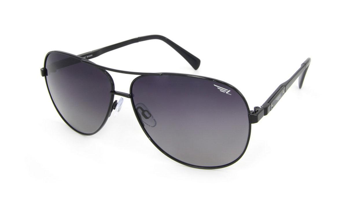 Очки поляризационные Legna, цвет: черный. S4507AS4507AСтильные солнцезащитные очки Legna сделают приятной прогулку в жаркий солнечный полдень. Их также по достоинству оценят водители, так как эта модель очков оснащена уникальными поляризационными линзами, которые задерживают раздражающие блики, что гарантирует полный зрительный комфорт и, как результат, повышенную безопасность. Высокоэффективный встроенный УФ фильтр обеспечивает совершенную защиту от вредных ультрафиолетовых лучей Кроме того, это эффектный аксессуар, который наверняка станет «изюминкой» вашего индивидуального стиля. Оправа не только красивая, но и прочная, а линзы со временем не покроются мелкими царапинами. Чистка и обслуживание: Вымыть теплой водой, вытереть мягкой сухой салфеткой. Условия хранения: в футляре при нормальных климатических условиях. Предупреждение: Не использовать в солярии, не смотреть на прямые солнечные лучи, не использовать при управлении автомобилем в сумерках и ночью.