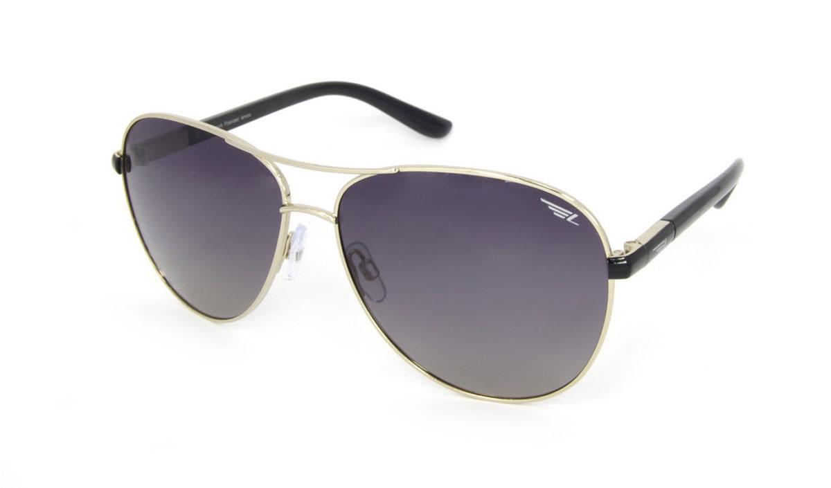 Очки поляризационные Legna, цвет: черный. S4508AS4508AСтильные солнцезащитные очки Legna сделают приятной прогулку в жаркий солнечный полдень. Их также по достоинству оценят водители, так как эта модель очков оснащена уникальными поляризационными линзами, которые задерживают раздражающие блики, что гарантирует полный зрительный комфорт и, как результат, повышенную безопасность. Высокоэффективный встроенный УФ фильтр обеспечивает совершенную защиту от вредных ультрафиолетовых лучей Кроме того, это эффектный аксессуар, который наверняка станет «изюминкой» вашего индивидуального стиля. Оправа не только красивая, но и прочная, а линзы со временем не покроются мелкими царапинами. Чистка и обслуживание: Вымыть теплой водой, вытереть мягкой сухой салфеткой. Условия хранения: в футляре при нормальных климатических условиях. Предупреждение: Не использовать в солярии, не смотреть на прямые солнечные лучи, не использовать при управлении автомобилем в сумерках и ночью.