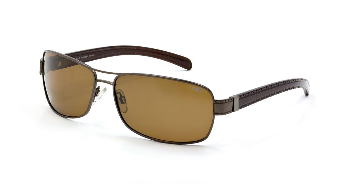 Legna очки поляризационные S7223BS7223BСолнцезащитные очки LEGNA с поляризационными линзами превосходно предохраняют глаза от любого рода вредных бликов и УФ-лучей, что делает вождение безопасным и комфортным. Также очки LEGNA ничем не уступают самым известным маркам и брендам в эстетической части. Благодаря линзам премиум класса очки LEGNA прекрасно подходят для повседневной носки, занятий спортом, отдыха и конечно для использования за рулем.