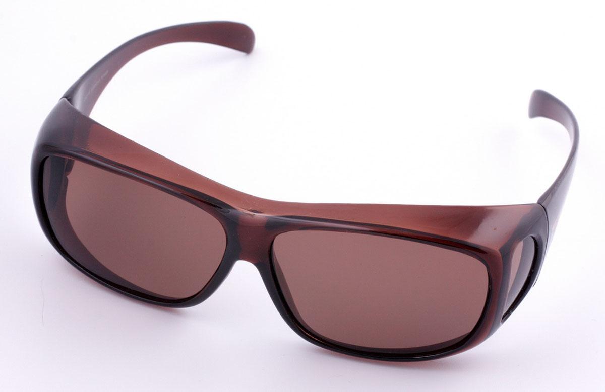 Legna очки поляризационные S8111DS8111DСолнцезащитные очки LEGNA с поляризационными линзами превосходно предохраняют глаза от любого рода вредных бликов и УФ-лучей, что делает вождение безопасным и комфортным. Также очки LEGNA ничем не уступают самым известным маркам и брендам в эстетической части. Благодаря линзам премиум класса очки LEGNA прекрасно подходят для повседневной носки, занятий спортом, отдыха и конечно для использования за рулем.