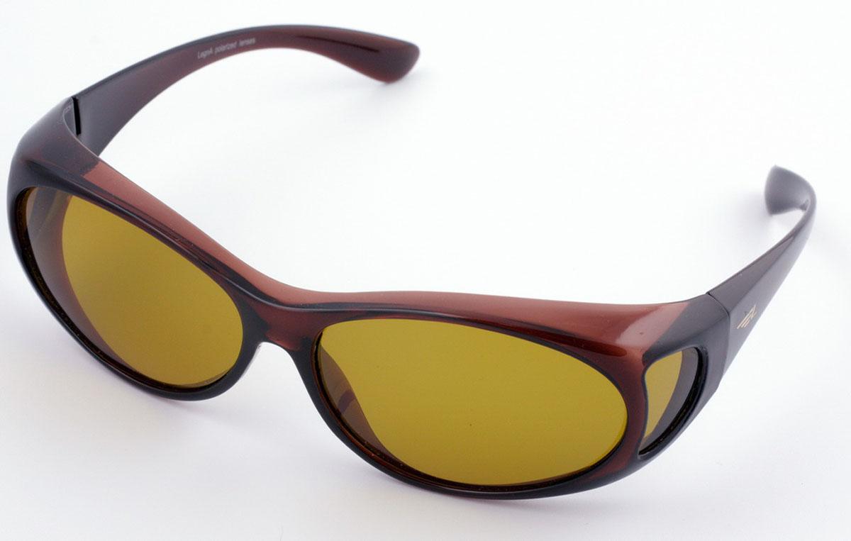 Legna очки поляризационные S8112ES8112EСолнцезащитные очки LEGNA с поляризационными линзами превосходно предохраняют глаза от любого рода вредных бликов и УФ-лучей, что делает вождение безопасным и комфортным. Также очки LEGNA ничем не уступают самым известным маркам и брендам в эстетической части. Благодаря линзам премиум класса очки LEGNA прекрасно подходят для повседневной носки, занятий спортом, отдыха и конечно для использования за рулем.