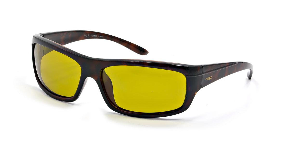 Legna очки поляризационные S8124DS8124DСолнцезащитные очки LEGNA с поляризационными линзами превосходно предохраняют глаза от любого рода вредных бликов и УФ-лучей, что делает вождение безопасным и комфортным. Также очки LEGNA ничем не уступают самым известным маркам и брендам в эстетической части. Благодаря линзам премиум класса очки LEGNA прекрасно подходят для повседневной носки, занятий спортом, отдыха и конечно для использования за рулем.