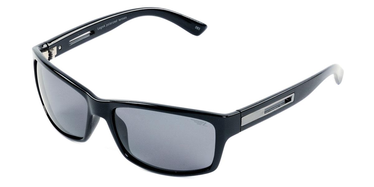 Очки поляризационные Legna, цвет: черный. S8402AS8402AСтильные солнцезащитные очки Legna сделают приятной прогулку в жаркий солнечный полдень. Их также по достоинству оценят водители, так как эта модель очков оснащена уникальными поляризационными линзами, которые задерживают раздражающие блики, что гарантирует полный зрительный комфорт и, как результат, повышенную безопасность. Высокоэффективный встроенный УФ фильтр обеспечивает совершенную защиту от вредных ультрафиолетовых лучей Кроме того, это эффектный аксессуар, который наверняка станет «изюминкой» вашего индивидуального стиля. Оправа не только красивая, но и прочная, а линзы со временем не покроются мелкими царапинами. Чистка и обслуживание: Вымыть теплой водой, вытереть мягкой сухой салфеткой. Условия хранения: в футляре при нормальных климатических условиях. Предупреждение: Не использовать в солярии, не смотреть на прямые солнечные лучи, не использовать при управлении автомобилем в сумерках и ночью.