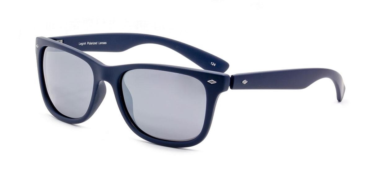 Очки поляризационные Legna, цвет: темно-синий. S8501CS8501CСолнцезащитные очки Legna с поляризационными линзами превосходно предохраняют глаза от любого рода вредных бликов и УФ-лучей, что делает вождение безопасным и комфортным. Также очки Legna ничем не уступают самым известным маркам и брендам в эстетической части. Благодаря линзам премиум класса очки Legna прекрасно подходят для повседневной носки, занятий спортом, отдыха и конечно для использования за рулем.