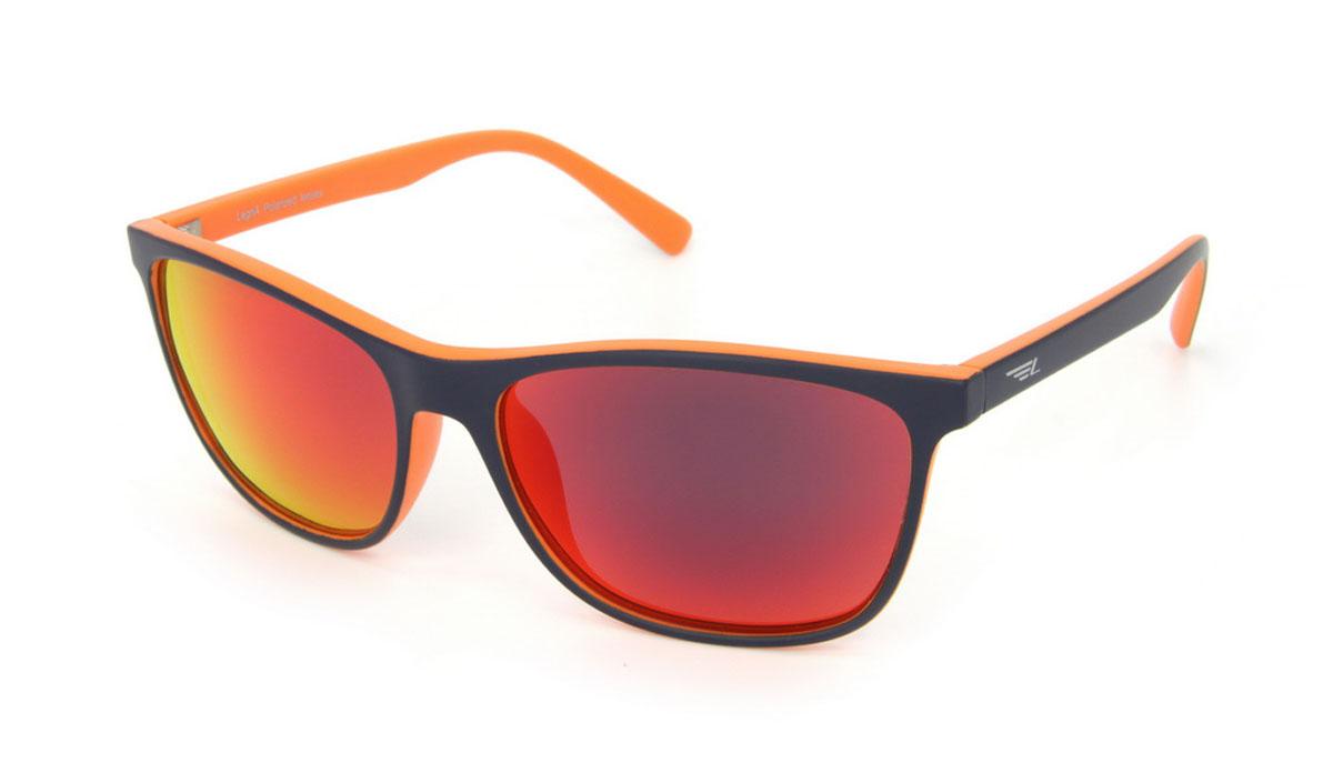 Очки поляризационные Legna, цвет: черный, оранжевый. S8506CS8506CСтильные солнцезащитные очки Legna S4501A сделают приятной прогулку в жаркий солнечный полдень. Их также по достоинству оценят водители, так как эта модель очков оснащена уникальными поляризационными линзами, которые задерживают раздражающие блики, что гарантирует полный зрительный комфорт и, как результат, повышенную безопасность. Высокоэффективный встроенный УФ фильтр обеспечивает совершенную защиту от вредных ультрафиолетовых лучей Кроме того, это эффектный аксессуар, который наверняка станет «изюминкой» вашего индивидуального стиля. Оправа не только красивая, но и прочная, а линзы со временем не покроются мелкими царапинами. Чистка и обслуживание: Вымыть теплой водой, вытереть мягкой сухой салфеткой. Условия хранения: в футляре при нормальных климатических условиях. Предупреждение: Не использовать в солярии, не смотреть на прямые солнечные лучи, не использовать при управлении автомобилем в сумерках и ночью.