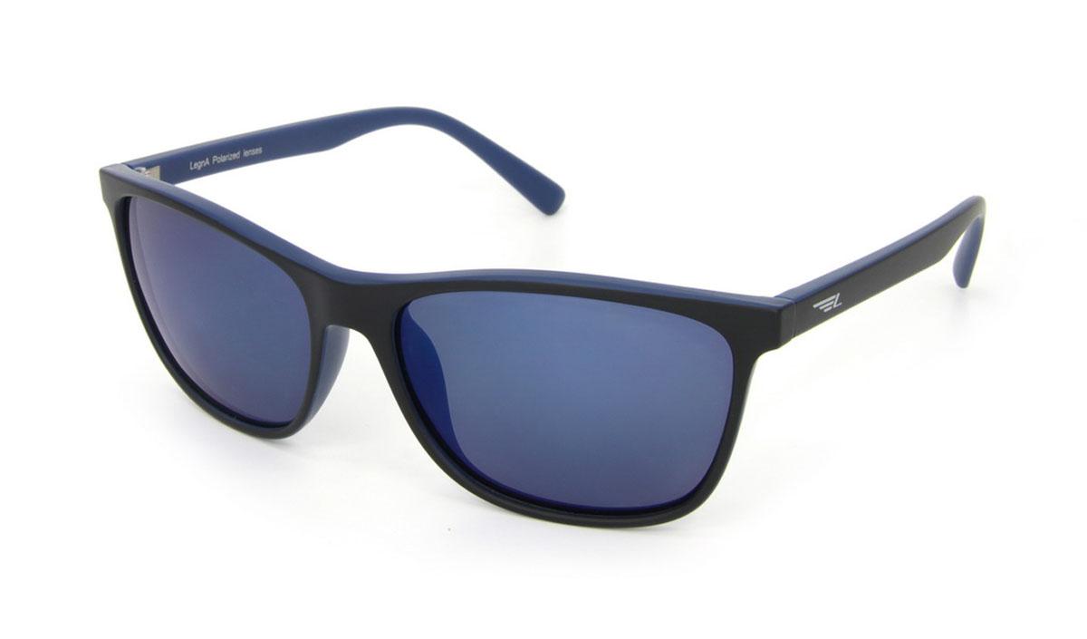 Legna очки поляризационные S8506DS8506DСолнцезащитные очки LEGNA с поляризационными линзами превосходно предохраняют глаза от любого рода вредных бликов и УФ-лучей, что делает вождение безопасным и комфортным. Также очки LEGNA ничем не уступают самым известным маркам и брендам в эстетической части. Благодаря линзам премиум класса очки LEGNA прекрасно подходят для повседневной носки, занятий спортом, отдыха и конечно для использования за рулем.