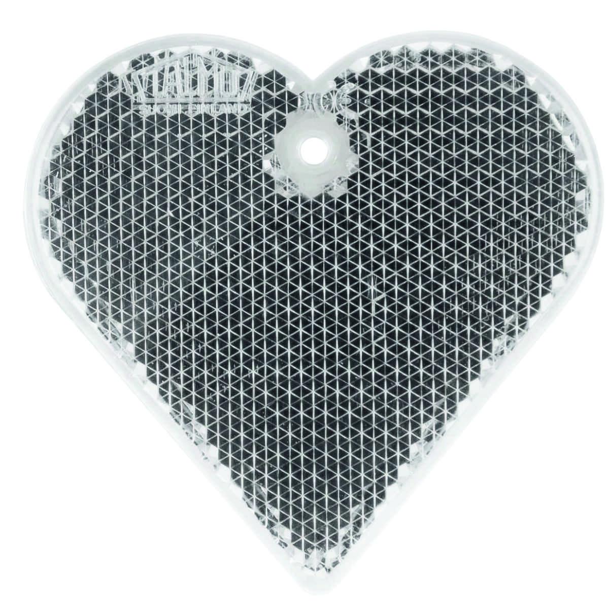 Мамасвет Светоотражатель пешеходный Сердце цвет розовый51009.65Светоотражатель пешеходный Мамасвет Сердце выполнен из высококачественного материала в виде подвески. Светоотражатель должен свободно раскачиваться и быть видимым со всех сторон. В комплект со светоотражателем входит специальное крепление - шариковая цепочка. В темное время суток движущийся пешеход становится виден в свете автомобильных фар только на расстоянии 30 метров - у водителя остается всего лишь 1,3 секунды на то, чтобы среагировать. Пешеход же со светоотражателем заметен уже на расстоянии 150-400 метров, и у водителя есть целых 7 секунд, чтобы объехать его и избежать ДТП. Специалисты считают, что в темноте риск для пешехода стать жертвой ДТП или спровоцировать аварию возрастает в два раза, а у пешехода без светоотражателя он почти в десять раз выше, чем у того, кто использует это полезное изобретение.