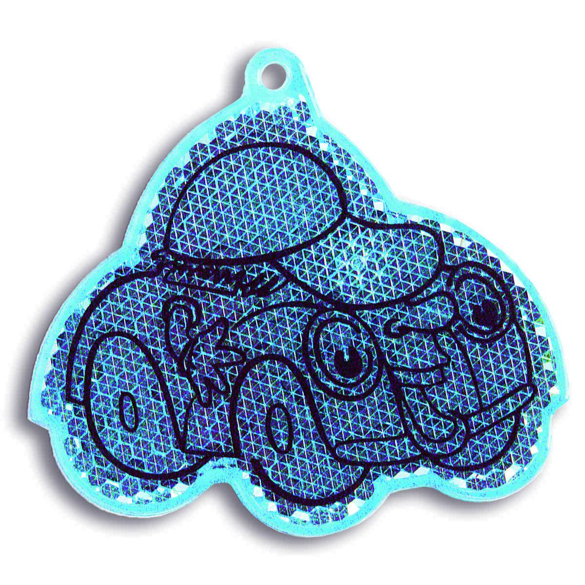 Мамасвет Светоотражатель пешеходный Авто цвет голубой51010.30Светоотражатель пешеходный Мамасвет Авто - это средство эффективной безопасности пешехода в темное время суток и в условиях плохой видимости. Использование светоотражателя позволяет водителю увидеть пешехода на расстоянии 150-400 метров и избежать возникновения опасной ситуации. Светоотражатель крепится на рюкзаках, сумках, одежде, детских колясках, ошейниках собак. Рекомендуется расположить светоотражатель с той стороны, которая при движении пешехода обращена к проезжей части, таким образом, чтобы он висел примерно на высоте колена. Убедитесь, что отражатель виден спереди и сзади. С 01 июля 2015 года ношение светоотражателей стало обязательным! Ради безопасности и сохранения жизни.
